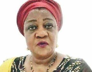 Lauretta Onochie is British citizen, cannot be INEC commissioner - CSOs