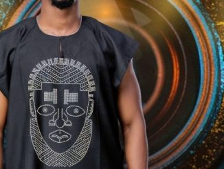 BBNaija Shine Ya Eye: Saga, Emmanuel, Pere compare body shape