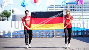2020 Olympics:  Some countries shun IOC directive on having male, female flagbearers