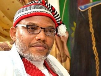 Amended charges: 'We are prepared for fireworks', Nnamdi Kanu's lawyers tell FG
