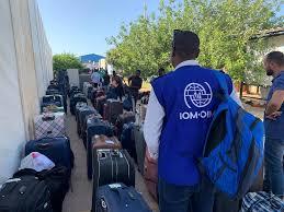 IOM strengthens consular support for migrants stranded in Libya –  SundiataPost