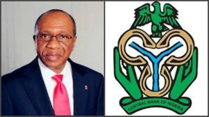 FG recorded N150.36bn fiscal deficit in April - CBN