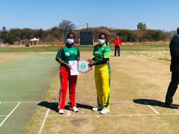 Nigeria donates cricket equipment to Cameroon, Sierra Leone
