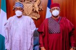 Buhari never invited me for coffee but received Fani-Kayode, Lagos APC chieftain, Igbokwe laments