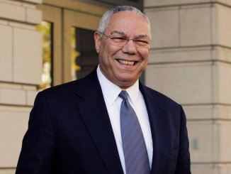 Former US Secretary of State, Colin Powell Dies of COVID-19 Even After Being Fully Vaccinated