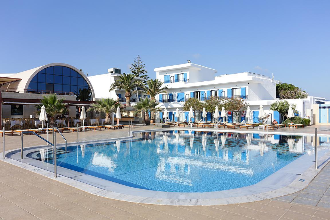Hotel Kosta Mare Palace Resort Spa Kreta Gr230kenland
