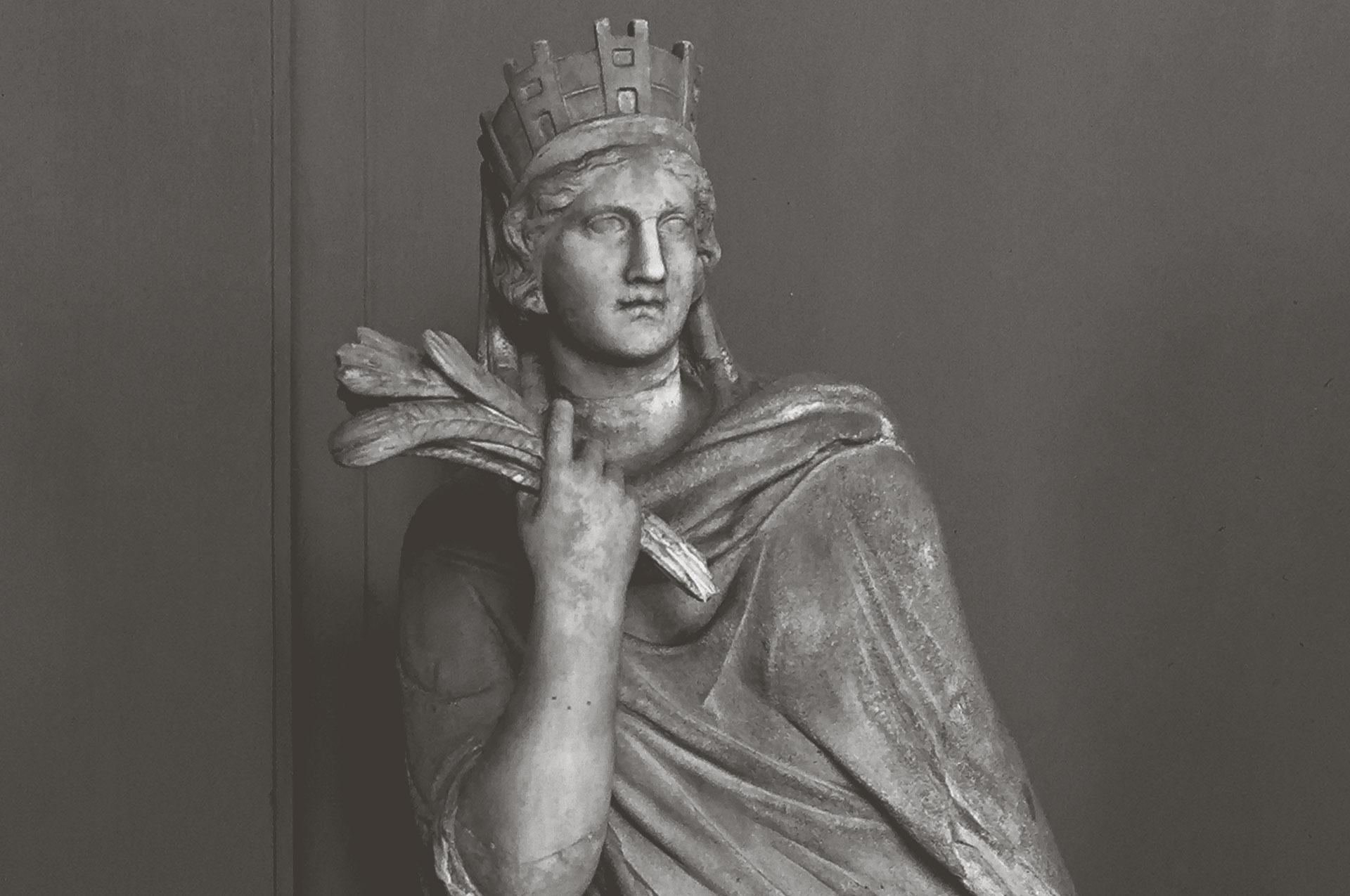 Tyche Antioch
