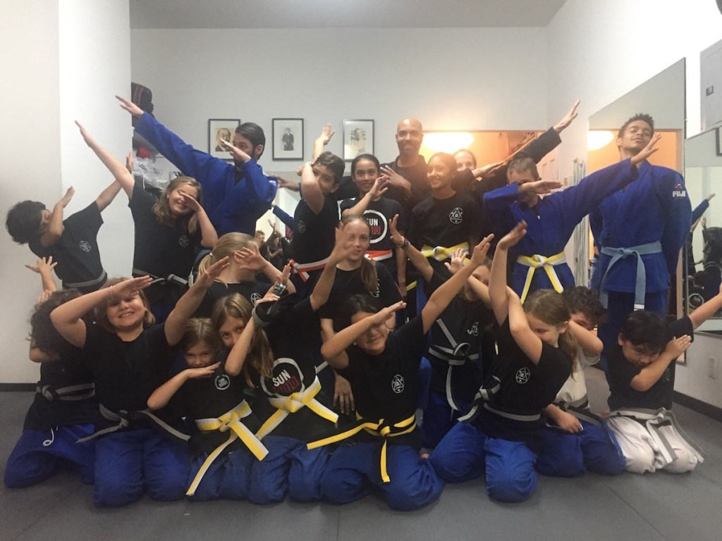 Juniors Belt Ceremony, Weds. 10/11