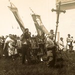 Banner Procession (date unknown)