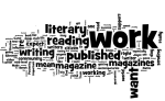 Literary Citizenship Word Cloud