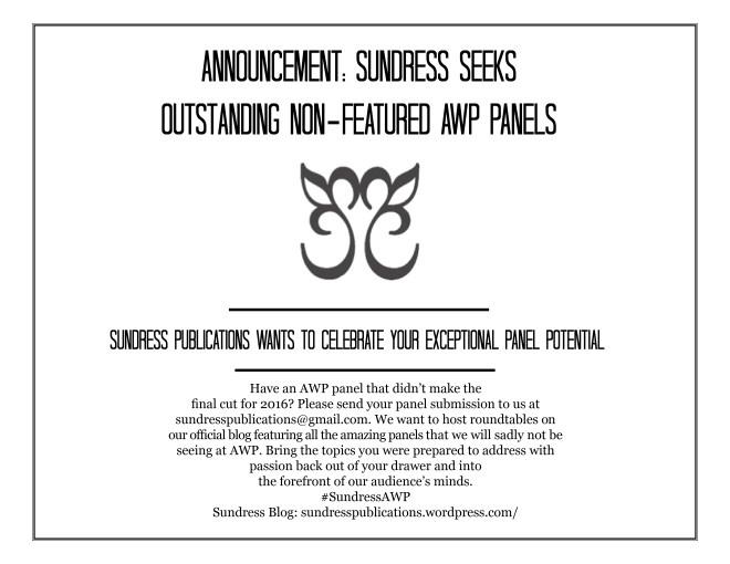 AWP Panel PR 2