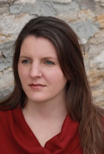 Amy Ash author photo for Cider Press Review
