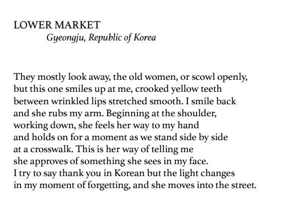 Lower Market