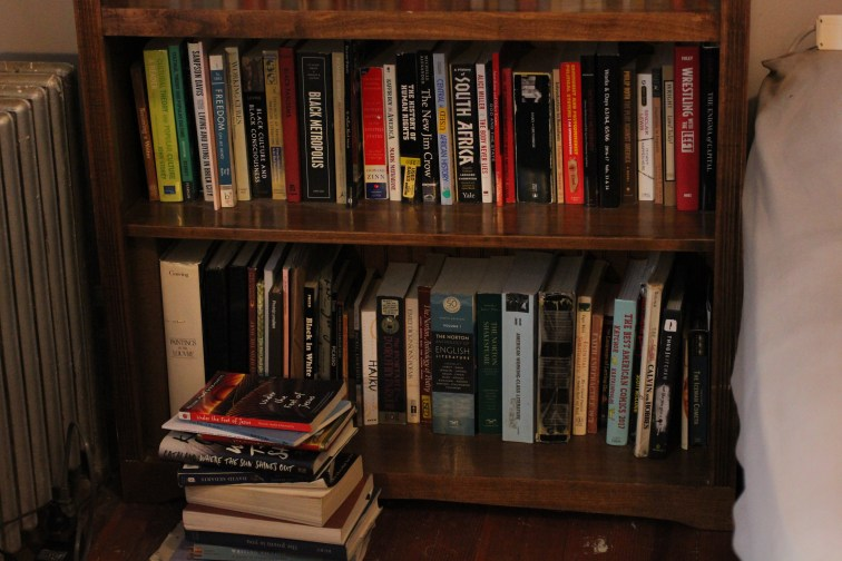 Bookshelf image 3