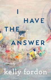 I Have the Answer (Made in Michigan Writers Series): Fordon, Kelly:  9780814347522: Amazon.com: Books
