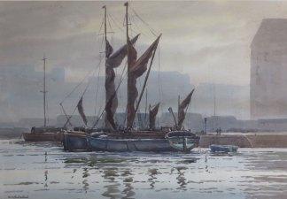 Coastal/ Maritime/ Sailing/ Water
