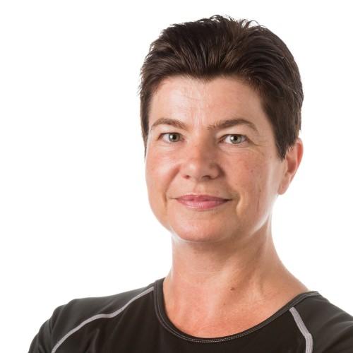 Jannie S. Munkholm