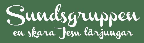 Sundsgruppen-  Lärjungar i profetisk tid Logo