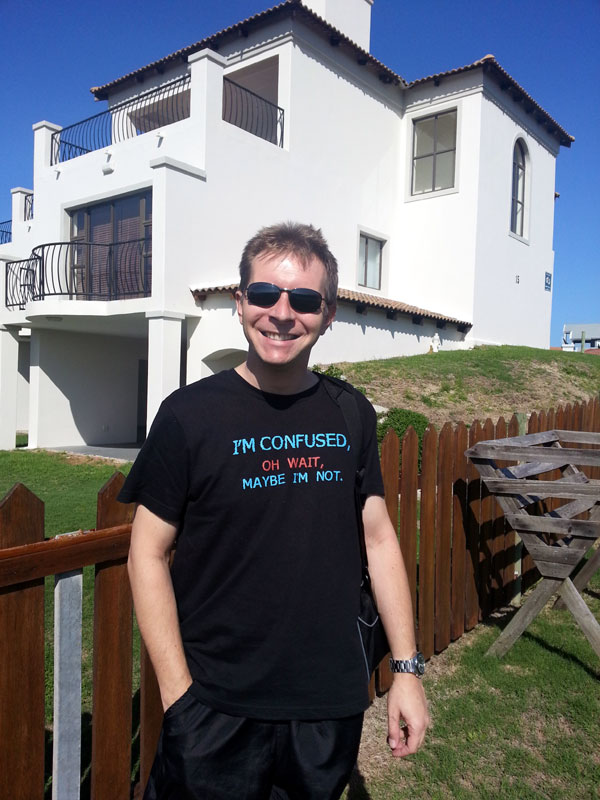 Gareth-Holiday-House