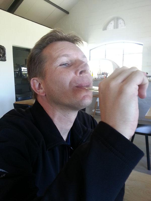 Gareth-Wine-Tasting