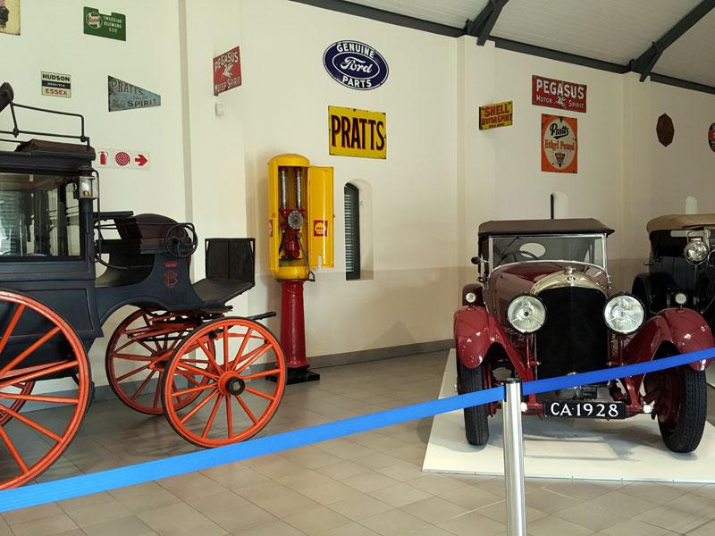 Franschhoek-Motor-Museum-1