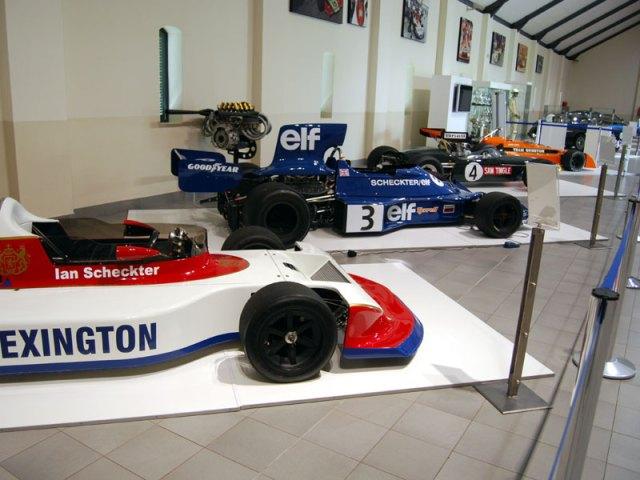 Franschhoek-Motor-Museum-2