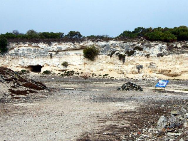 limestone-quarry-robben-island