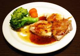 sunfish-dish