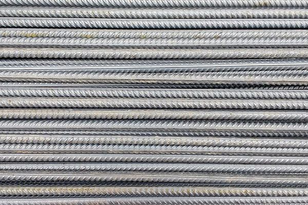 Stainless Steel Rebars - Types