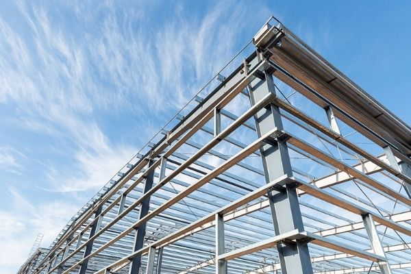 Why Steel is Used in Construction?