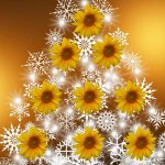 Sunflower Christmas Tree Decorations Ideas 2019 Sunflower Gifts