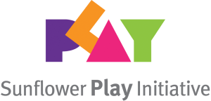 Sunflower Play Initiative logo