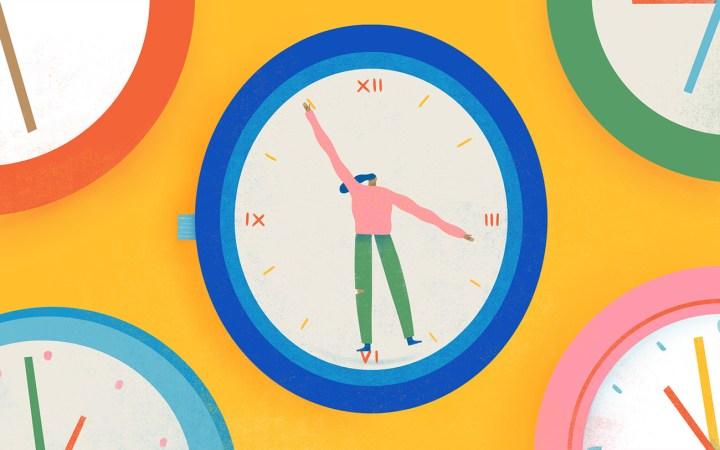 Cuộc sống của một nghiên cứu sinh: Làm sao để quản lý thời gian hiệu quả?