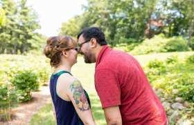 Love Bird – Ann Arbor Mini Session