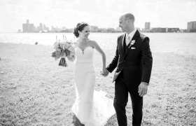 Pat + Monica { Wedding Sneak Peek }