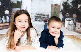 K Family Holiday Mini