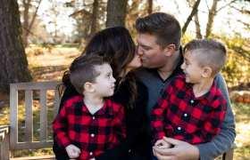 B Family Holiday Mini