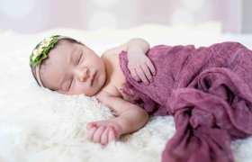 Ellie { Newborn }