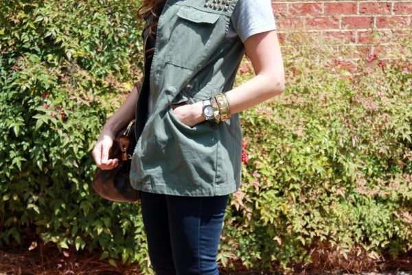 utility vest for womens