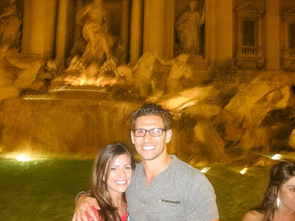 Italy Rome Trevi Fountain, Travel Guide, Rome Guide, Best of Italy