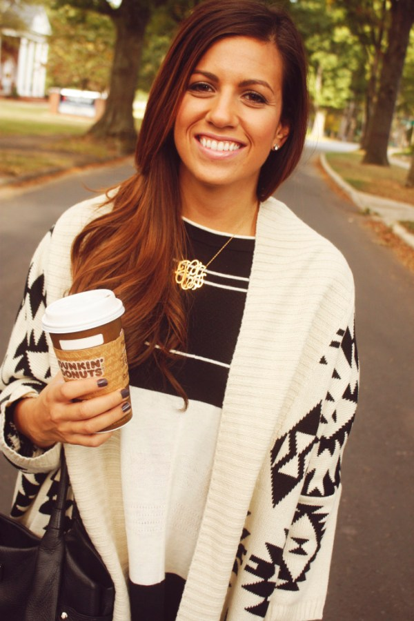 Aztec Sweater 5