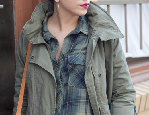 how to dress military chic, jaime cittadino, lindsay wynne photography