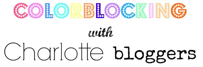 Colorblocking Title