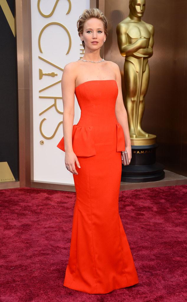 Oscars Jennifer