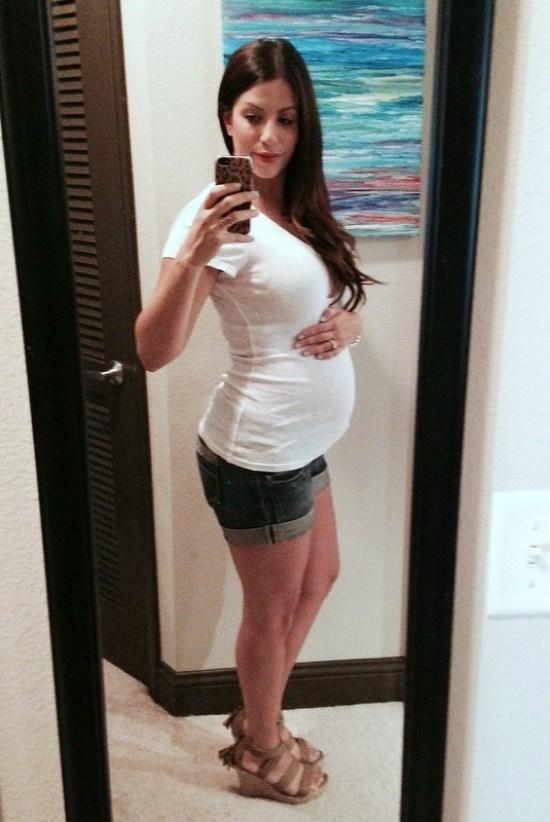 26 weeks pregnancy update
