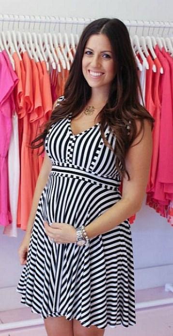 Shop Petal, Maternity Style