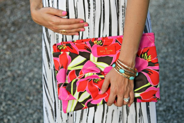 Kate Spade On Purpose Clutch
