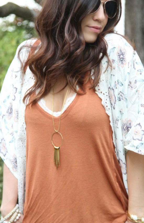 Boho Style Accessories