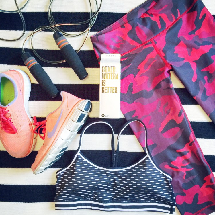 WITH Activewear