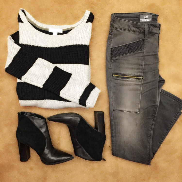 Go to Fall outfit